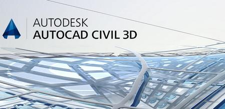 Autodesk AutoCAD Civil 3D 2014 x64