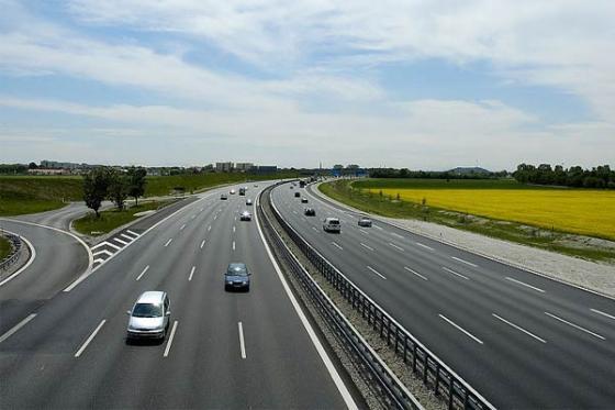 Немецкие дороги