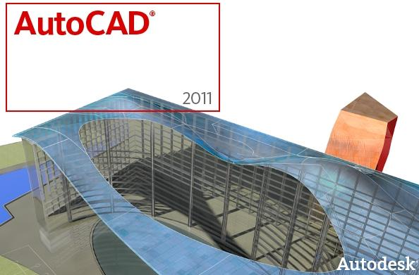AutodeskAutoCAD2011