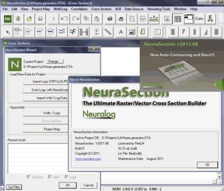 NeuralogNeuraSection