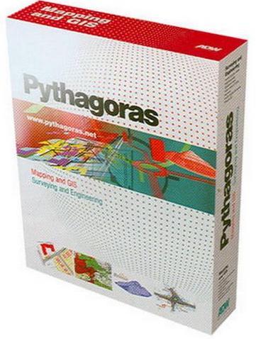 Pythagoras CAD